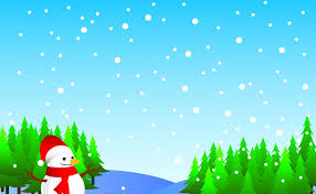 Small Picture Christmas snowman clip art pictures and background wallpapers