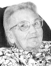 Helen Scherer | Obituaries | leadertelegram.com