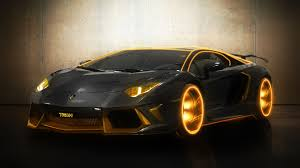 lamborghini veneno black and orange. digitalized supercars lamborghini aventador wallpaper veneno black and orange