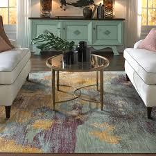 all posts tagged mohawk rainbow stripe rug
