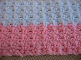Easy Crochet Baby Blanket Patterns Adorable Easy Crochet Baby Patterns Crochet And Knit