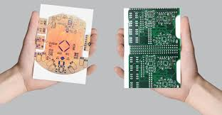 Whats The Difference Between 2 And 4 Layer Pcbs Electronic Design