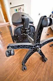 disassemble office chair. Picture Of Disassemble Your Chair Office 2