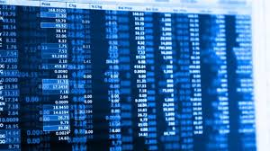 Live Market Quotes Inspiration Stock Market Live Quotes Streaming Financial Data Stock Video