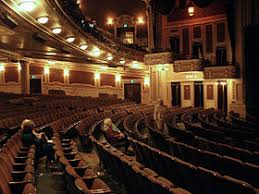 Modell Pac At The Lyric Seating Chart Hippodrome Theatre Baltimore Wikipedia