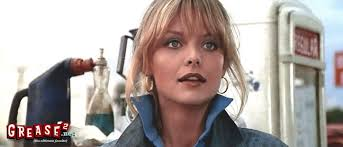 Can he fix up an old motorcycle, don a leather. Michelle Pfeiffer As Stephanie Zinone In Grease 2 Michelle Pfeiffer Grease 2 Grease Movie