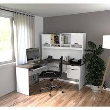 bestar innova l shaped desk