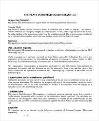Information Memo Template Info Memo Template Rome Fontanacountryinn Com