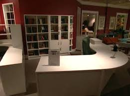 diy interior designing interior design astounding curved l shaped office desk with white shelving cabinets home