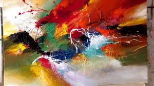 for you my love painting by dan bunea living abstract paintings danbunea ro you