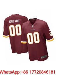 Mlb Nba Jerseys Custom Washington Redskins Nhl Nfl Jerseys