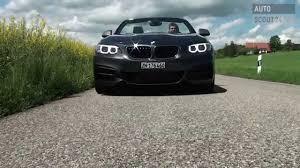 BMW Convertible bmw m235 test : BMW M235i Cabrio im Test (2015) - AutoScout24 - YouTube