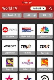Tips & Trick for THOPTV Free Live TV for Android - APK Download
