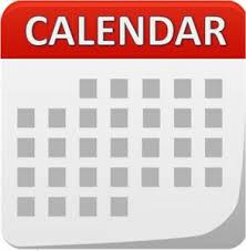 Calnedar 2018 2019 Collegiate Academy Calendar Collegiate Academy