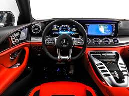 Mercedes amg gt63s 1:32.59 bmw m8 cp: Mercedes Benz Amg Gt 63 S Interior