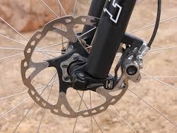 Trail Tech Disc Brake Rotor Size Bikeradar