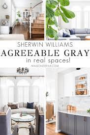 agreeable gray sw 7029 in real spaces