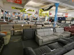 second hand sofas in leather fabric