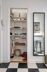 functional organizers how to small walk in closet organization do it yourself design