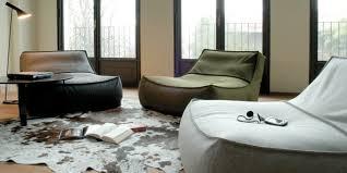 modern bean bag furniture. Zoe_lounge_chair_3_2 Modern Bean Bag Furniture