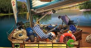 The types of puzzles to be solved can test many problem solving skills including logic, strategy, pattern recognition, sequence solving, and word completion. Free Game Of The Week Big Fish S Hidden Object Game Collection Asia Newsday