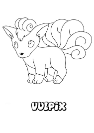Small Picture 107 best Pokemon Coloring Pages images on Pinterest Pokemon