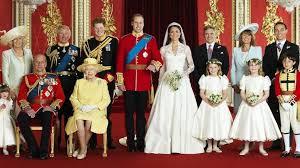 Сочинение на английском языке Королевская семья the royal family  Реферат английская королевская семья