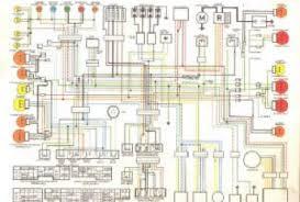 yamaha ty 125 et 175 wiring diagram readingrat net Yamaha Fzr 600 Wiring Diagram yamaha pw80 engine diagram yamaha free wiring diagrams, wiring diagram yamaha fzs 600 wiring diagram