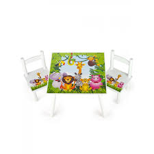 jungle animals wooden table and chairs 102 244162b 1 3 jpg