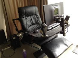 gaming computer desk a total must have for gamers