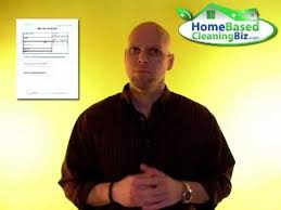 How To Price A House Cleaning Job How To Price A Residential House Cleaning Job Youtube
