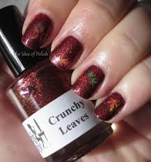 Thanksgiving holiday nail designs ~ Beautify themselves with sweet ...