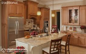 Kitchen Style Kitchen Style Guide Cliqstudios