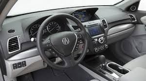 2018 acura dimensions. fine acura 2018 acura rdx interior dimensions and trunk space  topsuv2018   for acura dimensions