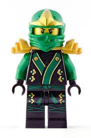 Lego Ninjago Coloring Pages Lloyd L L L L