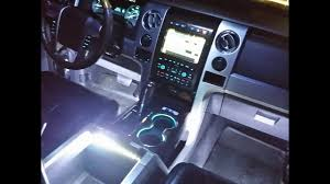 2005 F150 Interior Lights How To Install F150 Interior Led Ambient Lighting Wireless Control F150leds Com