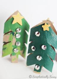 Toilet Paper Roll Grinch  Fun Crafts For ChristmasToilet Paper Roll Crafts For Christmas