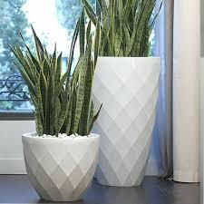 large outdoor planter vases vases vases illuminated planters large outdoor planters clearance