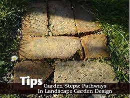 Small Picture Garden Steps Pathways In Landscape Garden Design