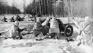 Московская битва в ходе Великой Отечественной войны  Московская битва в ходе Великой Отечественной войны 1941 1942