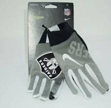 Nike Nfl Stadium Gloves Size Chart Oakland Raiders Football Coliseum Classic Stadium Aerial