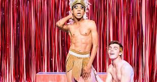 "Theatre Eddys: ""Priscilla, Queen of the Desert"""