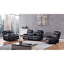 Amazon American Eagle Furniture 3 Piece Bayfront Collection