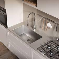 Kraus Khu32 31 12 Inch Single Bowl Stainless Steel Kitchen Sink