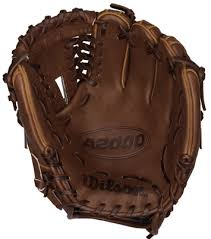 Baseball Gloves Buying Guide Glove Webbing Position And