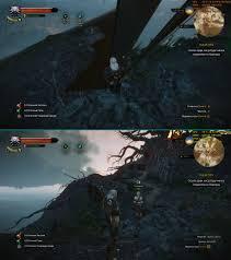 The Witcher 3 Wild Hunt геральт третий Vs конные мертвяки играем