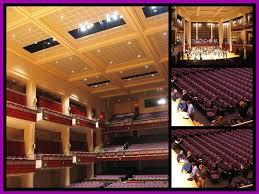Meymandi Hall Rehearsal 1 Meymandi Concert Hall 2 From