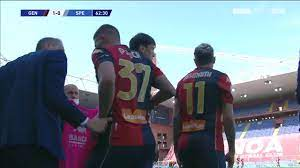 VIDEO Genoa vs Spezia (Serie A) Highlights