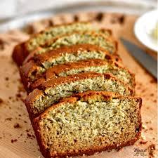 easy gluten free banana bread dairy