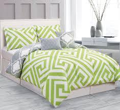 lime green sheets set